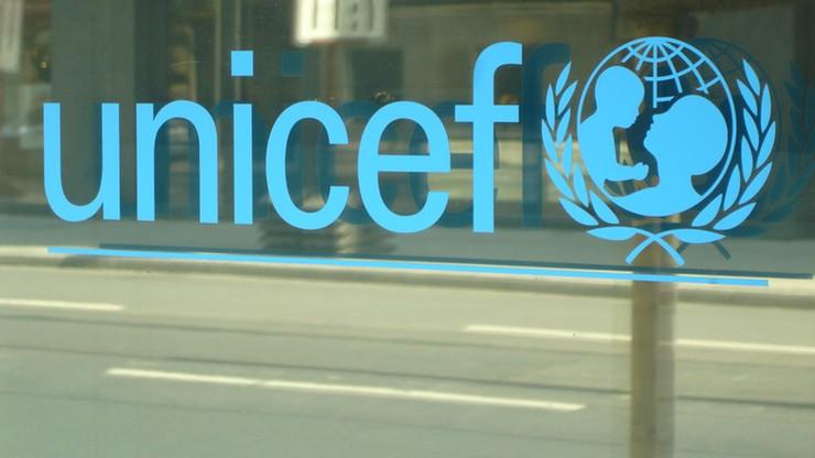 UNICEF: na świecie jest nawet 300 tys. dzieci-żołnierzy