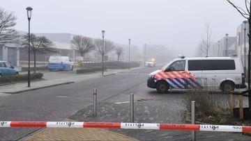 Holandia. Wybuch w centrum testowania na obecność koronawirusa
