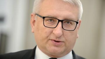 """Stanisław Pięta nie jest członkiem klubu PiS. """"Poseł niezrzeszony"""""""
