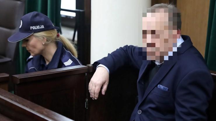 Ruszył proces handlarza roszczeń ws. warszawskiej reprywatyzacji. Marek M. nie przyznał się do winy
