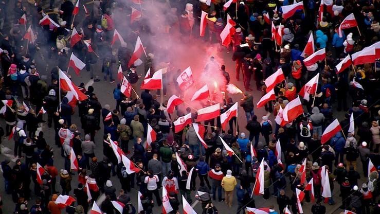 """""""Odbędzie się wielki, wspólnotowy marsz"""". Porozumienie rządu z organizatorami Marszu Niepodległości"""