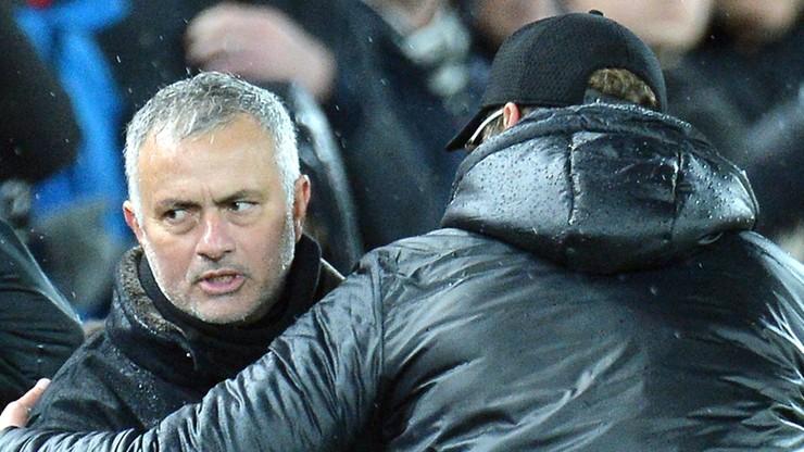 Jose Mourinho nie jest już trenerem piłkarzy Manchesteru United