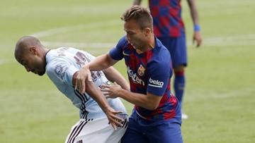 Wielka wymiana Juventusu i Barcelony wchodzi w życie. Wkrótce testy medyczne