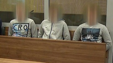 Mieli 15 i 17 lat. Zabili za 10 zł. Sąd wydał wyrok