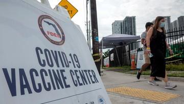 Chiński epidemiolog: genezy COVID-19 trzeba szukać w USA