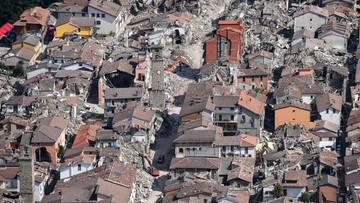 Włochy: potrzeba 100 mld euro na antysejsmiczne zabezpieczenie budynków