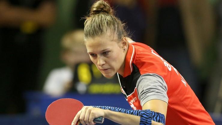 WT w tenisie stołowym: Polacy bez sukcesów w eliminacjach singla w Katarze