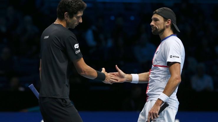 ATP Finals. Transmisja w Polsacie Sport i Polsacie Sport Extra
