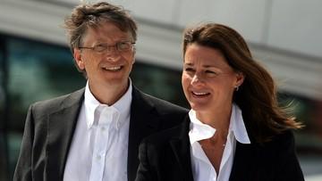 Melinda i Bill Gates nie są już małżeństwem