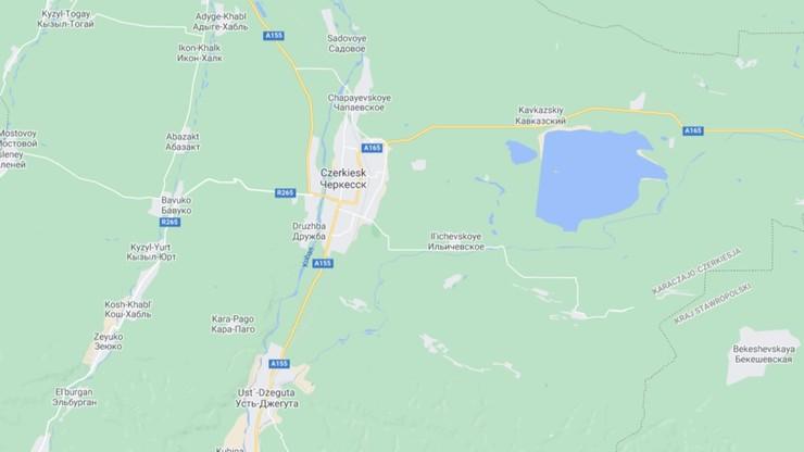 Zamachowiec-samobójca zaatakował na południu Rosji. Są ranni