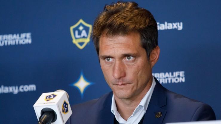 MLS: LA Galaxy zwolniło trenera. Zmieniona tabela rozgrywek