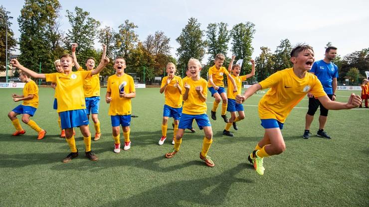 Ekstra Talent okazją do poznania działalności klubowych akademii