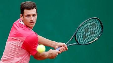 ATP w Stuttgarcie: Kubot i Hurkacz awansowali do drugiej rundy debla