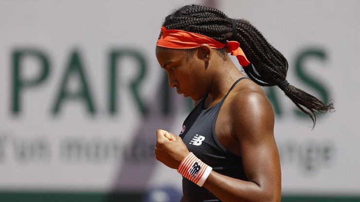 Roland Garros: Cori Gauff - Barbora Krejcikova. Relacja i wynik na żywo - Polsat Sport