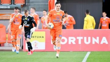 Fortuna 1 Liga: Niebywałe rzeczy! Szalony mecz i sześć goli w Niecieczy