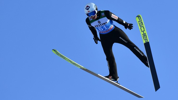 Turniej Czterech Skoczni: Konkurs w Innsbrucku. Relacja i wyniki na żywo