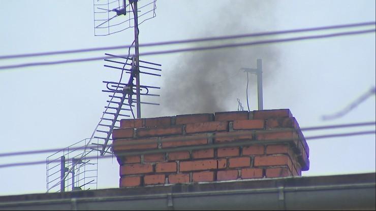 Zła jakość powietrza na Śląsku