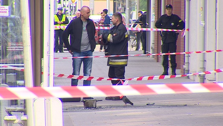 Miał podłożyć bombę we wrocławskim autobusie. Biegli stwierdzili ograniczoną poczytalność