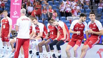 """Polscy siatkarze w wiosce olimpijskiej. """"Nie wolno nam wyjść na zewnątrz"""""""