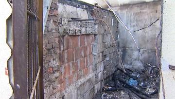 Podpalił kilkanaście śmietników w Poznaniu. Uciekł na rowerze. Policja oddała strzały ostrzegawcze