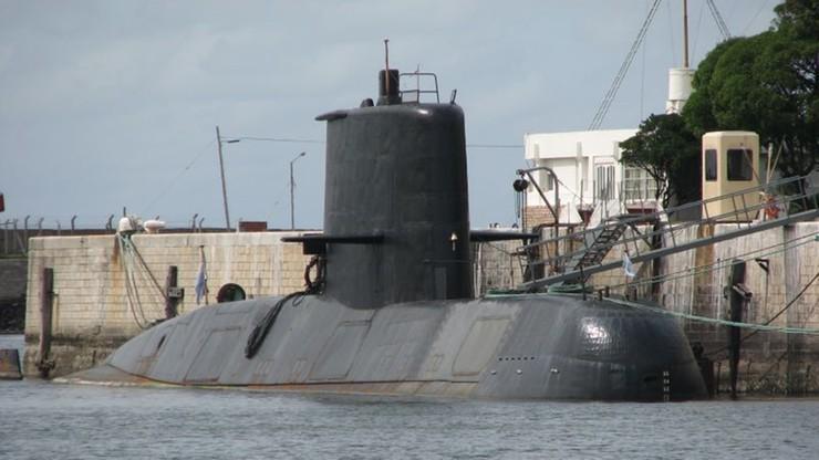 Poszukiwania argentyńskiego okrętu podwodnego. Samolot wykrył obiekt na dnie Atlantyku