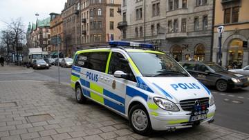 Szwecja: trzy osoby oskarżono o przygotowywanie zamachu