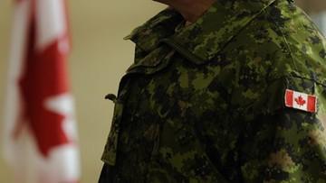Kanadyjskie oddziały szkoleniowe z większą swobodą działania na Ukrainie