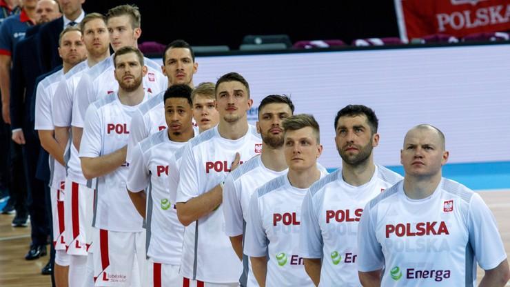 El. ME koszykarzy: Polacy powalczą z mistrzami świata Hiszpanami