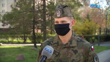 """Czy w Polsce powstaje """"Armia Mistrzów""""? Centralny Wojskowy Zespół Sportowy nadzieją na przyszłość"""