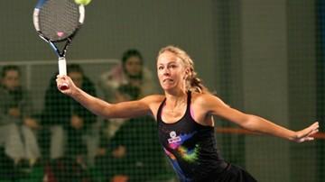 Billie Jean King Cup: Magdalena Fręch - Laura Pigossi. Relacja na żywo