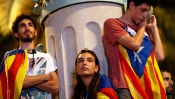 Hiszpańskie media: premier Katalonii rozłożył w czasie secesję
