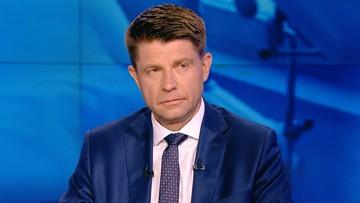 Petru: rządy PiS-u osłabiają kurs franka. Prezydent powinien przeprosić