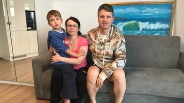 Uciekli do Polski z autystycznym synem. Sąd zdecydował o przymusowym wydaniu chłopca Holendrom