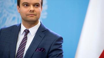 Rzecznik rządu: pośpiech Komisji Weneckiej ws. ustawy o TK - zaskakujący