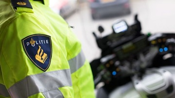 Polka aresztowana w Holandii po pokazaniu jej zdjęć w telewizji