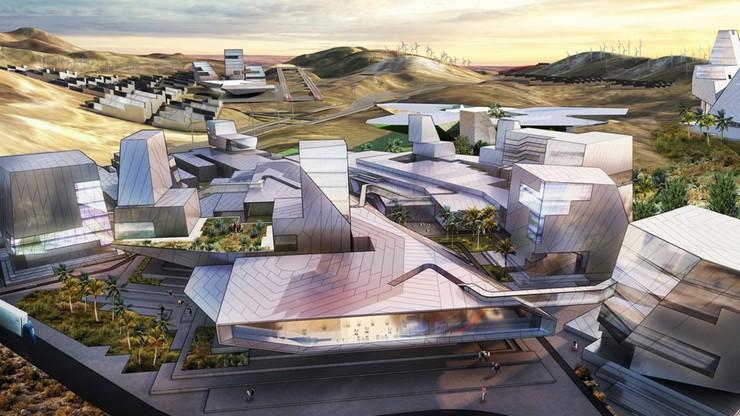 Samorządowe miasto oparte na technologii blockchain. Lokalne władze studzą zapał miliardera