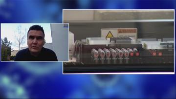 Polak rozpracował enzym kluczowy w walce z koronawirusem [DOBRA WIADOMOŚĆ]
