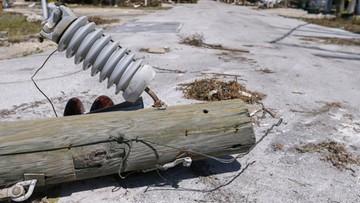 Pięć osób zmarło w domu opieki na Florydzie. Przez wiele dni nie było prądu