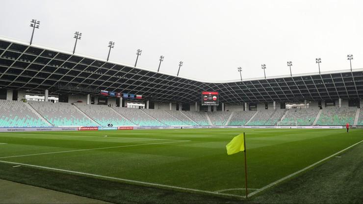 El. Euro 2020: Pierwsi kibice zasiadają na stadionie w Lublanie
