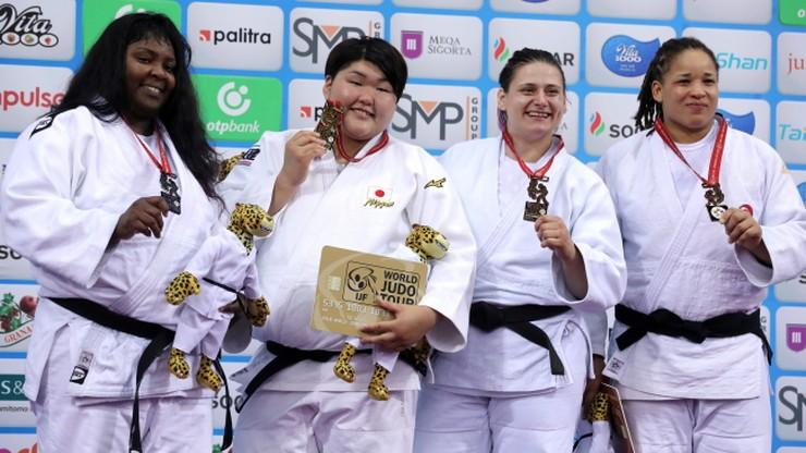 MŚ w judo: Zwycięstwa Asahiny i Tusziszwilego w Baku