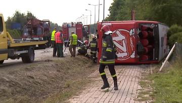 Polska na szarym końcu w Europie. Tragiczny poziom bezpieczeństwa na autostradach i drogach ekspresowych