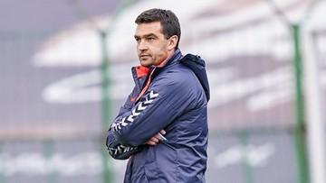 II liga: Garbarnia Kraków – Olimpia Elbląg. Relacja i wynik na żywo