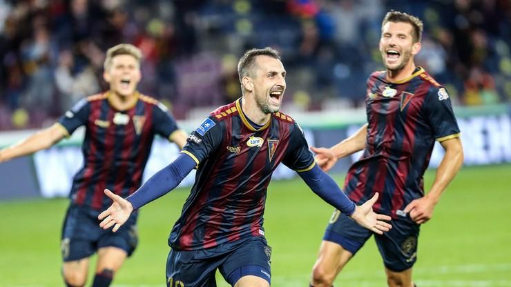 Ekstraklasa wyznaczyła nowe terminy przełożonych meczów