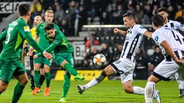 Fortuna 1 Liga: Warta Poznań - Sandecja Nowy Sącz. Gdzie obejrzeć?