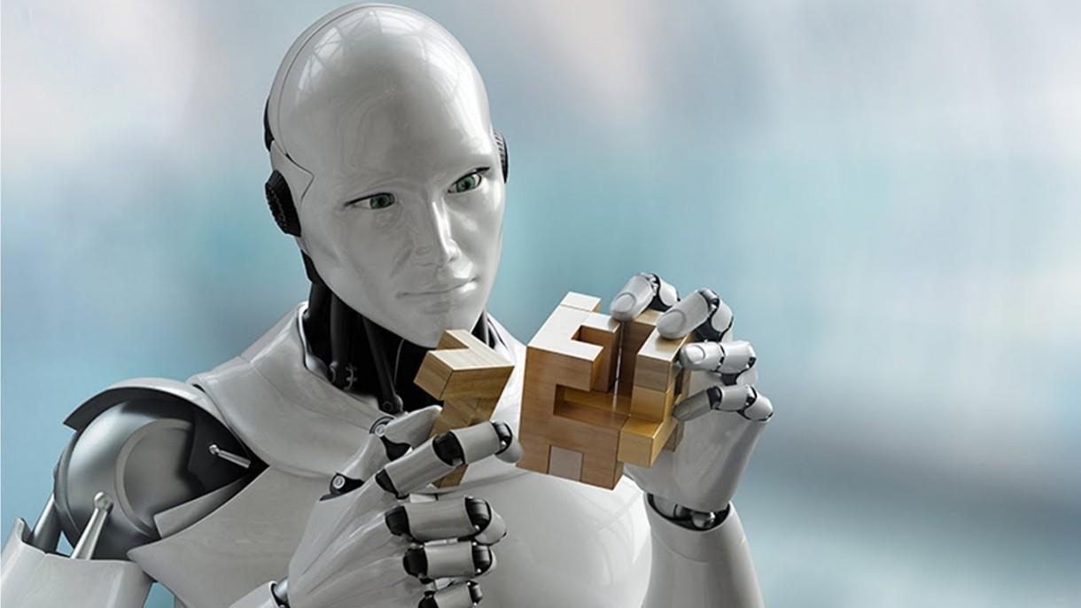 Europejczycy popierają zastąpienie polityków robotami ze sztuczną inteligencją