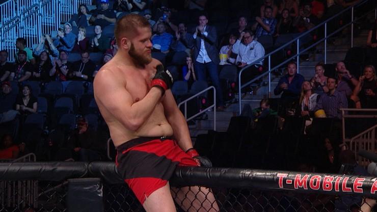 """UFC: Tybura szykuje się do powrotu! """"Kilku asów nie chce się ze mną bić"""""""