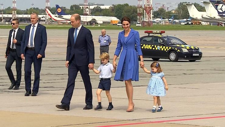 """Będzie trzecie """"royal baby"""". Książę William i księżna Kate spodziewają się dziecka"""