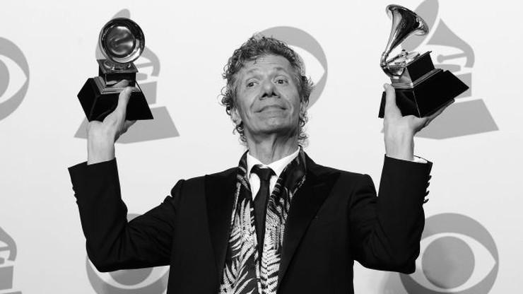 Nie żyje zdobywca 23 nagród Grammy. Chick Corea miał 79 lat