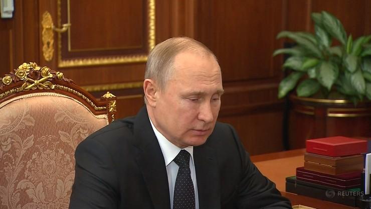 Rząd Ukrainy: rosyjskie paszporty dla mieszkańców Donbasu są nielegalne