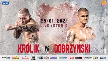 Mistrz świata w kickboxingu zadebiutuje w boksie zawodowym
